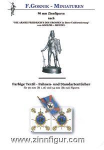 Katalog von Fred Gornik