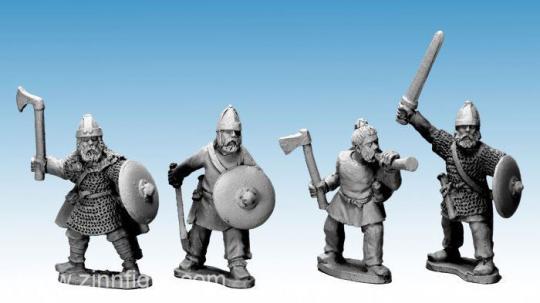 Sächsische Kommandofiguren