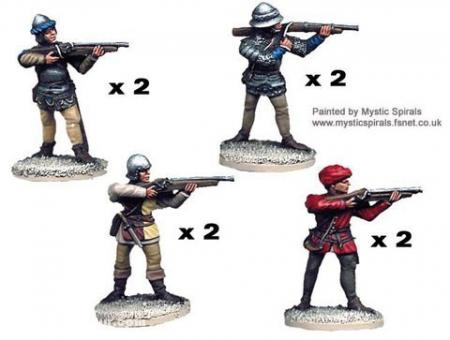 Büchsen-Schützen