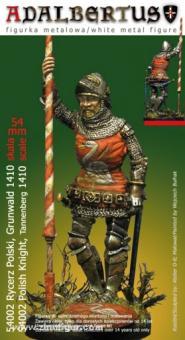 Diverse Hersteller: Knight at Tannenberg / Grunwald, 1410