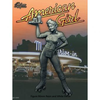 American Girl - 90 mm