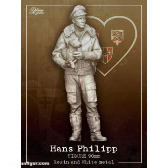 Fighter Pilot Hans Philipp
