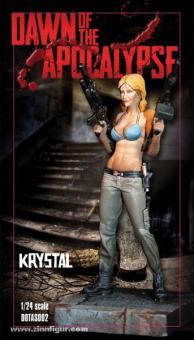 Survivor Krystal