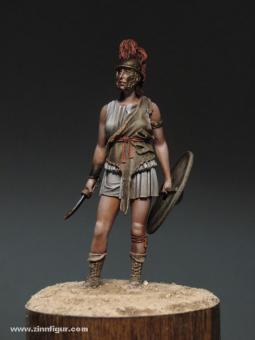 Römische Gladiatorin