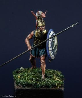 Etruskischer Krieger 5. v. Chr.