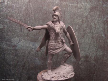 Iberischer Krieger