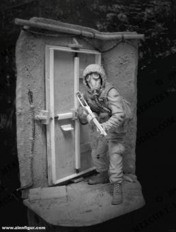 Stalker im Bunker
