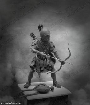 Römischer Bogenschütze