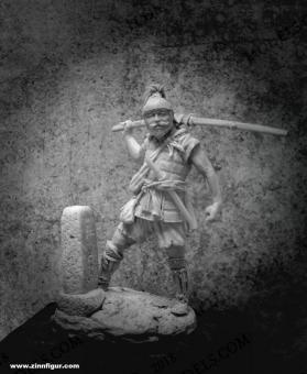 Ashigaru Schwertmeister