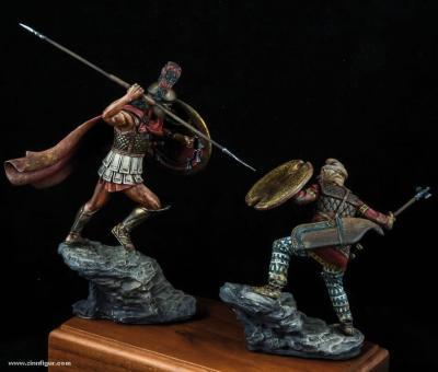 Griechisch-Persischer Krieg