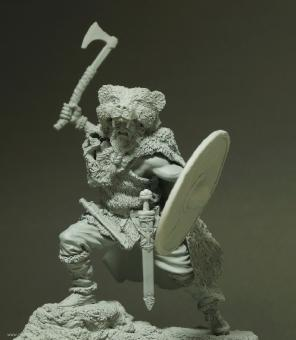 Wikinger-Berserker - 1