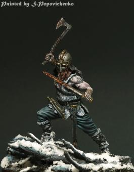 Wikinger-Berserker - 2