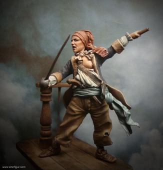 Piratin Mary Read