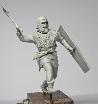 Germanischer Anführer