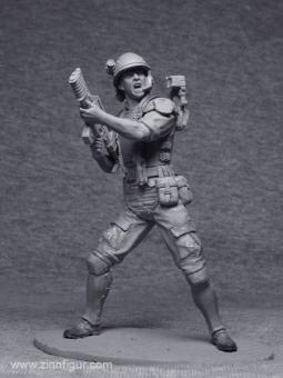 Soldat der Zukunft - 2179