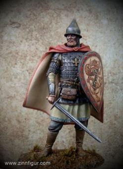Russian Medieval Warrior - 14th Century