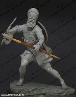 Sikh Krieger