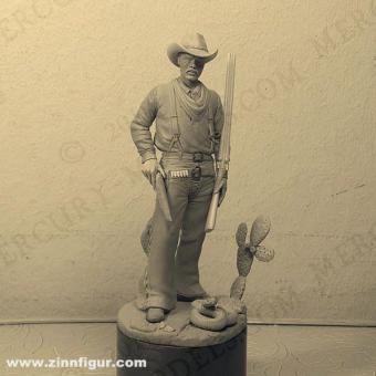 Cowboy aus Texas