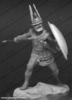 Makedonischer Krieger - 4.-5. Jh.v.Chr.