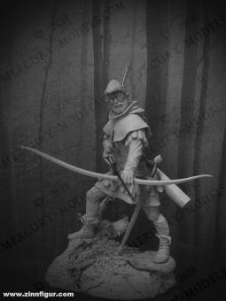 Robin Hood - Sherwood Forest