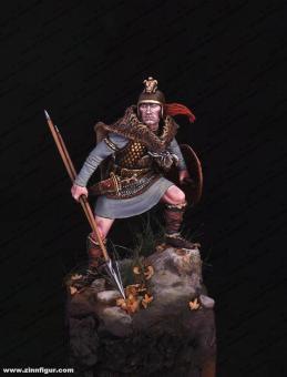 Iberian Warrior - Pyrenean Wolf