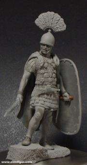 Römischer Centurion der Republik