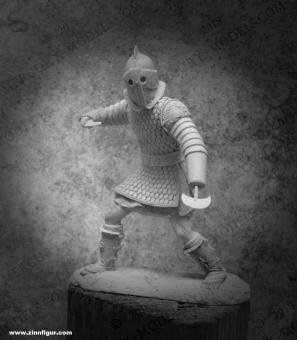 Römischer Gladiator Arbelas