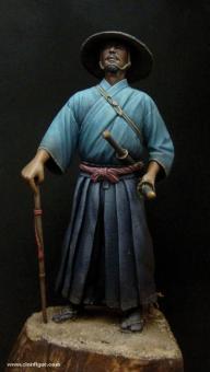 Wanderer - Samuraikrieger