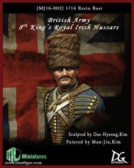 Husar - 8th King's Royal Irish Hussars