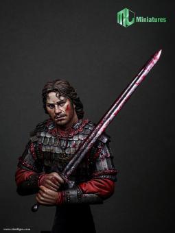 Alexander Nevsky - Schlacht am Peipussee