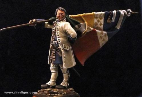 Royal Roussillon Fahnenträger