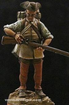 Colonial Minuteman