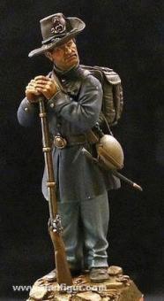 Soldat der Iron Brigade