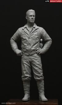 "US Panzerkommandant ""War Daddy"""