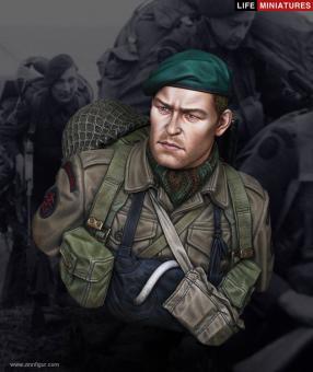 British Commando - D-Day 1944