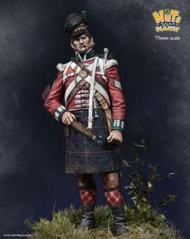 Highlander Sergeant