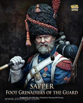 Sapper - Foot Grenadiers of the Guard
