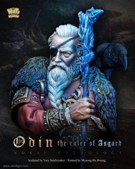 Odin - Herrscher von Asgard