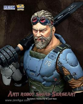 Anti Robot Squad Sergeant