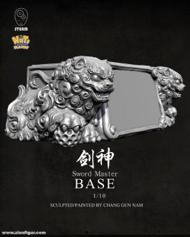 Sword Master Dohee Base - Sockel