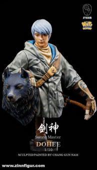 Schwertmeister Joon Hyuk