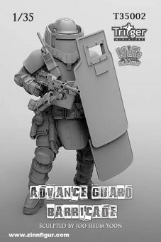 Advance Guard Barricade
