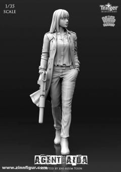 Agent Aida