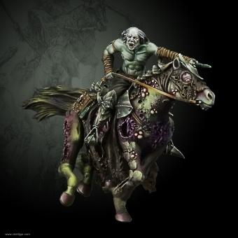 Pestilenz - Apokalyptischer Reiter