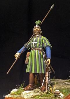 Italienischer Armbrustschütze - 1509