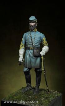 General Stonewall Jackson / J.B. Hood