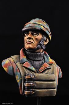 Fallschirmjäger - Bataillon Nembo