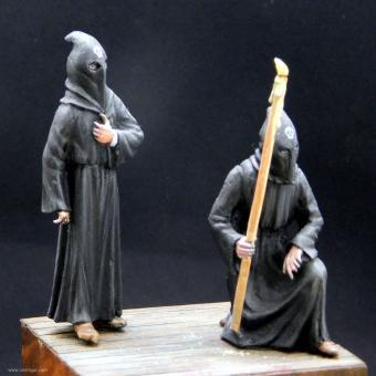 Brüder der Scuola della Buona Morte