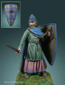 Geoffrey Plantagenet - Graf von Anjou