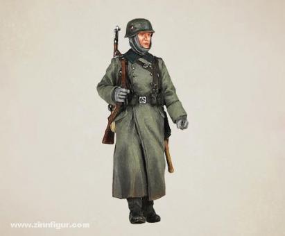Deutscher Soldat - Wehrmacht